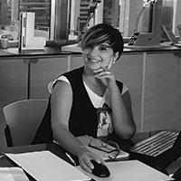 Luisa D'Auria