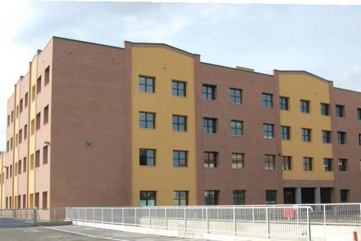 Istituto Superiore Cesena