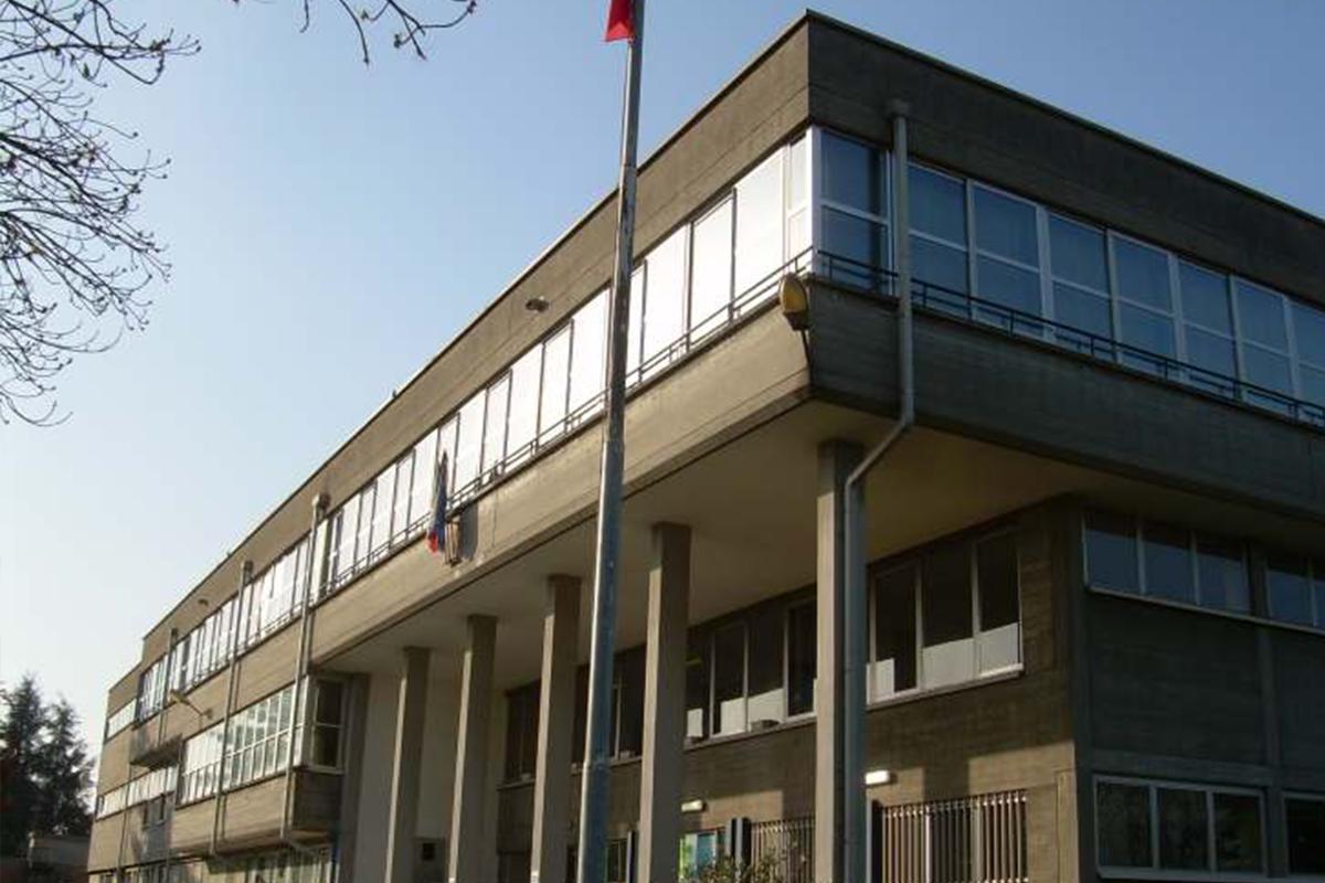 Istituto Superiore Busto Arsizio