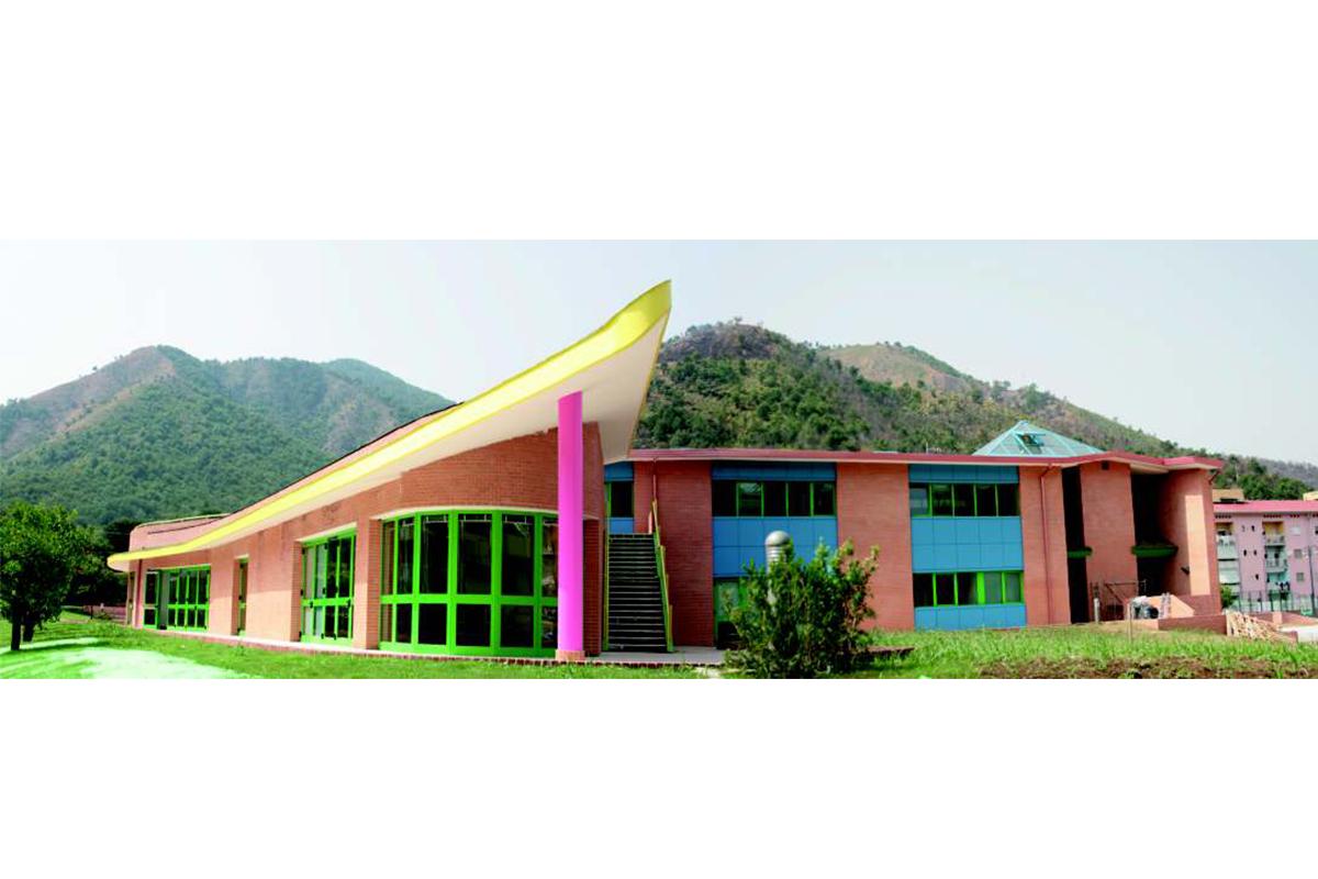 Scuola Primaria Baronissi