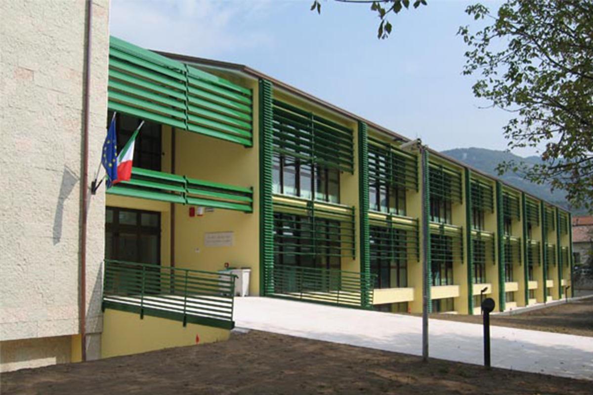 Istituto Comprensivo Provincia di Verona