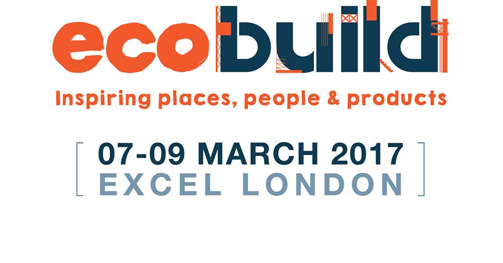 Rappresentiamo l'Italia all'Ecobuild di Londra
