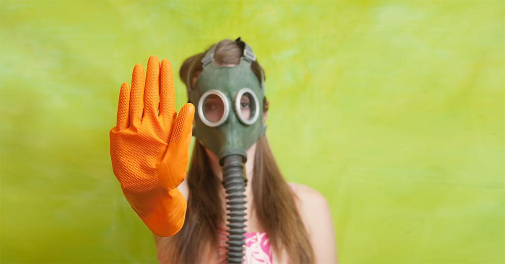 Inquinamento indoor: che cos'è e da cosa dipende