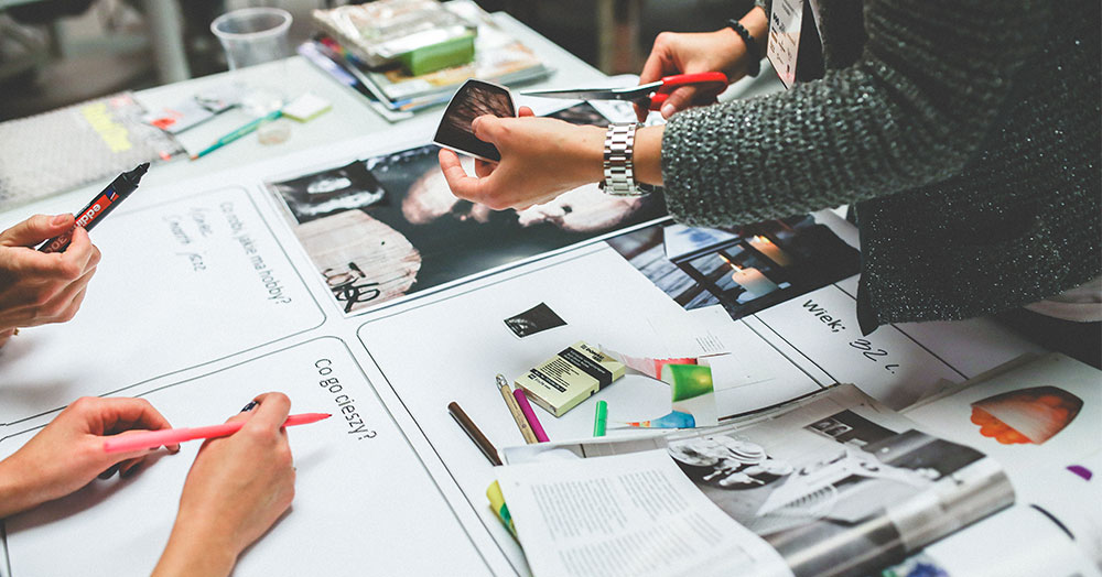 Corso di formazione professionale in Designer Manager