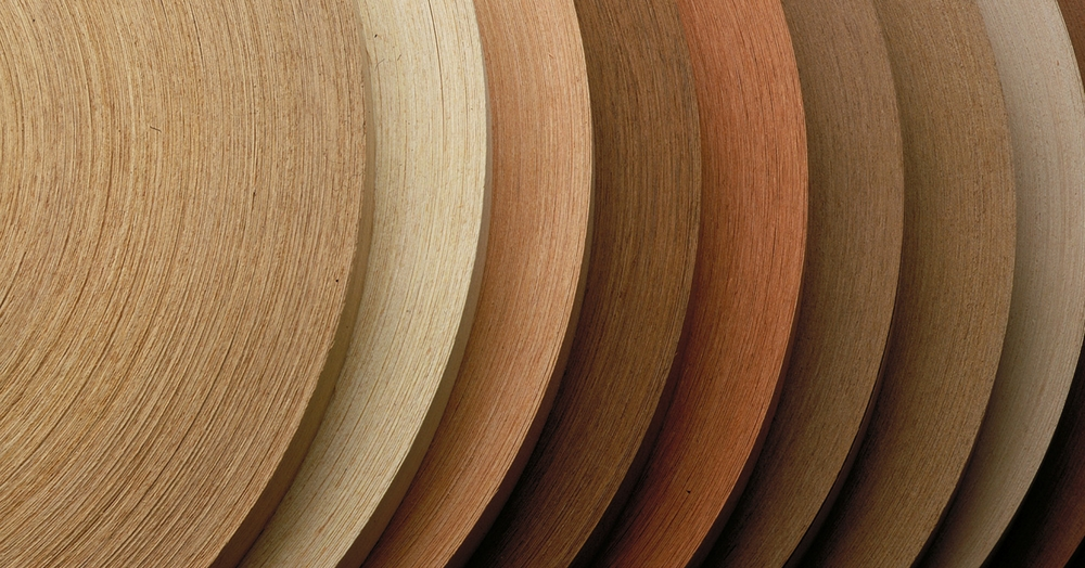 La tendenza del 2016 è wood