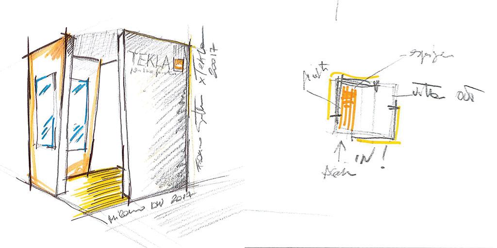 Corner FGA: un nuovo concetto espositivo per la rivendita