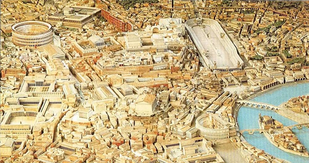 I romani quanto ne sapevano di finestre?