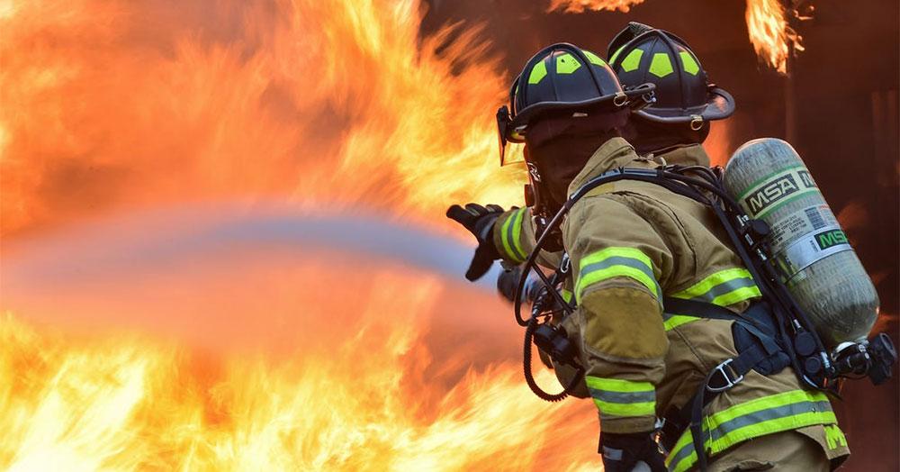 Incendi in aumento - Sai cosa fare in caso di emergenza?