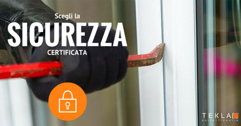 Furti e intrusioni? La protezione inizia dalle finestre