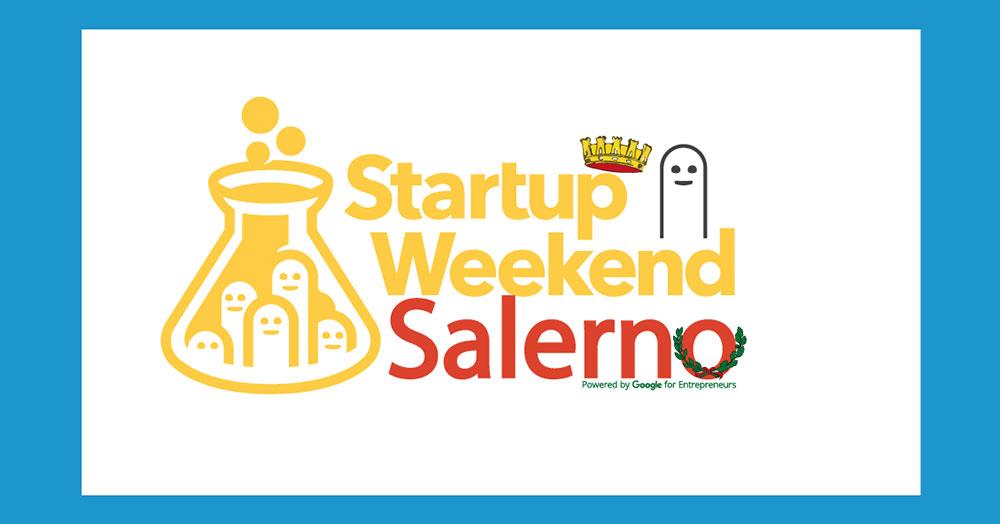 Arriva a Salerno Startup Week End
