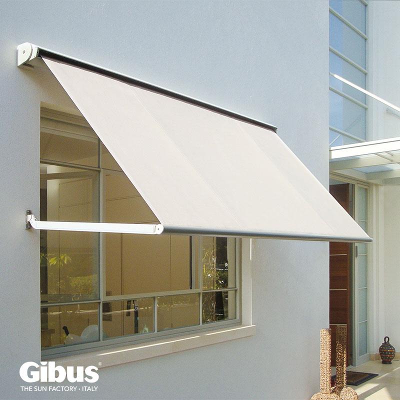 Tekla porte e finestre azienda leader nella - Tende parasole per finestre ...