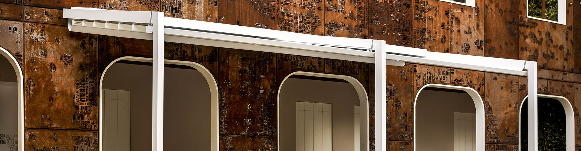 Tekla Porte E Finestre tekla - porte e finestre | azienda leader nella